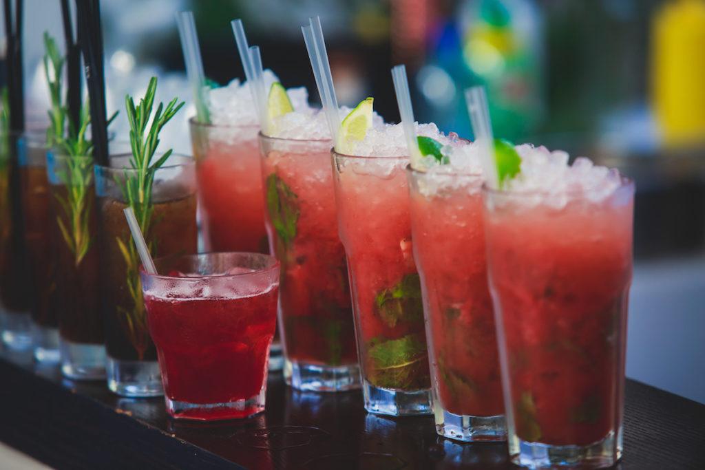 Donau Catering - Restaurants und Bars
